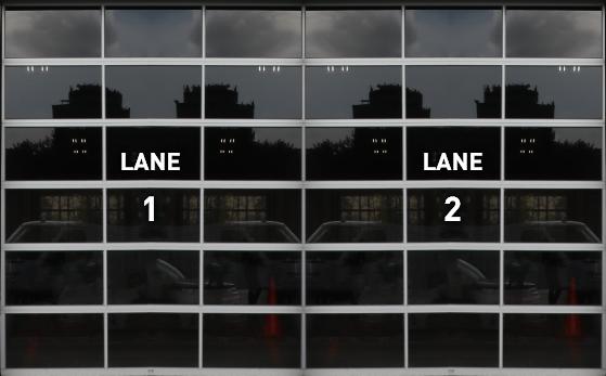 Left Door Image